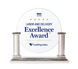 labor and delivery award