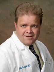 D. Michael Overfield MD